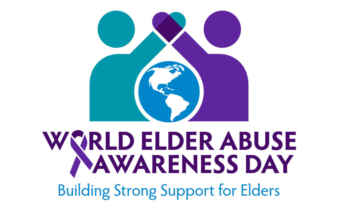 5 Things You Can Do to Celebrate World Elder Abuse Awareness Day