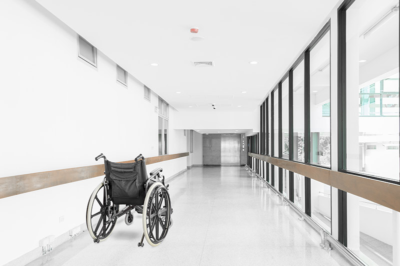 Nursing Home Abuse in National Spotlight Again
