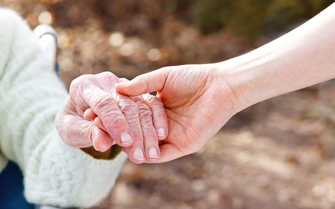 When Elder Abuse Strikes a Loved One