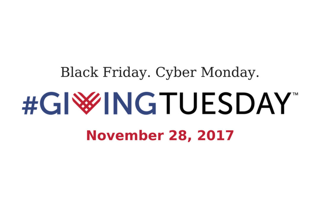 5 Ways to Celebrate #GivingTuesday with Elder Abuse Solutions