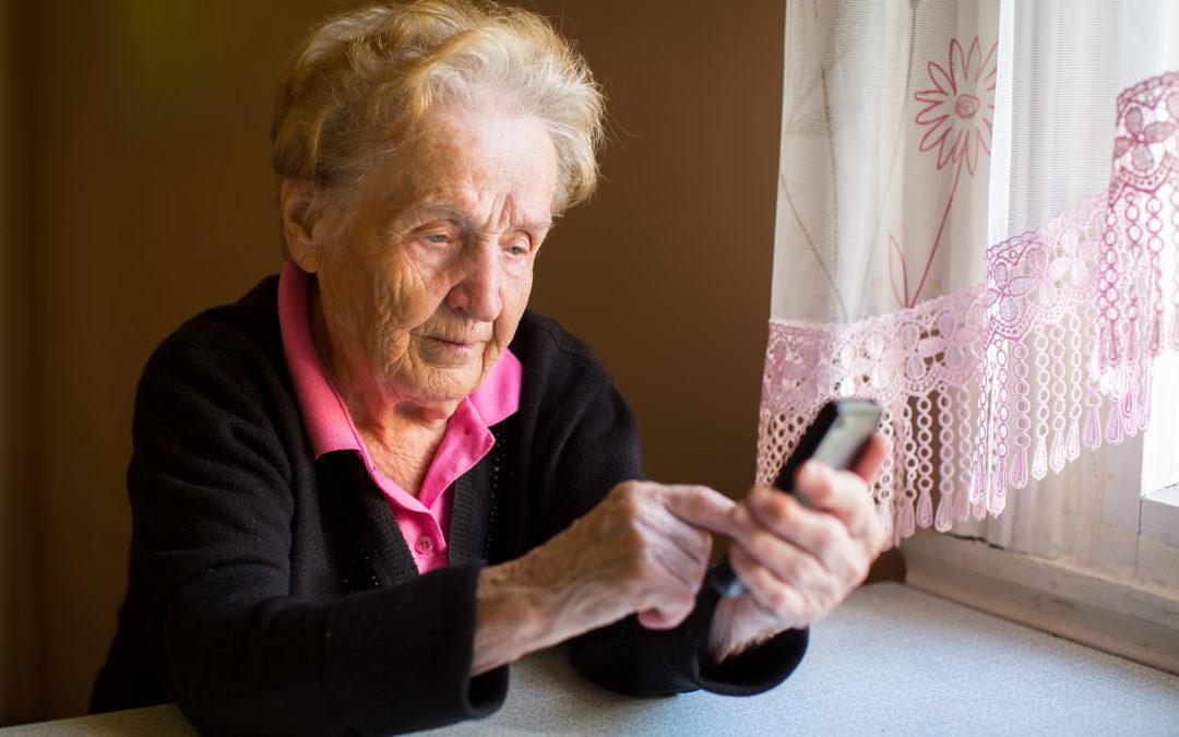 Elder Abuse Resource: Safety Plan