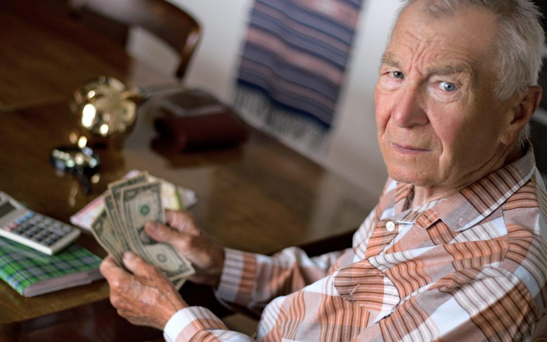 Understanding Elder Financial Exploitation